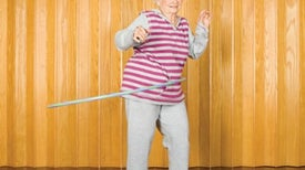Exercise Counteracts Genetic Risk for Alzheimer's