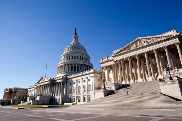 Budget Battle Looms for U.S. Science Programs