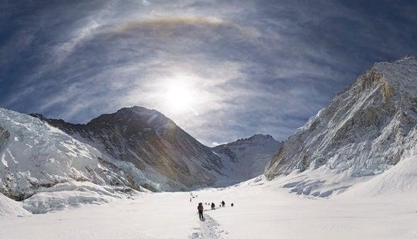 Meet Mount Everest's Meteorologist [Q&A]