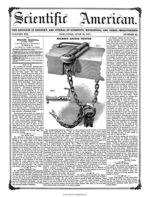 June 27, 1857