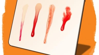 Fake Blood Made Scientific