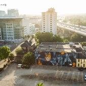 Downtown Orlando, FL.