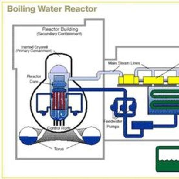 Nuclear Experts Explain Worst-Case Scenario at Fukushima Power Plant