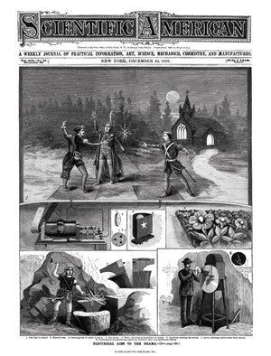 December 22, 1888