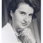 5.) Rosalind Franklin--her work on the structure of DNA never received a Nobel