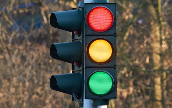 Red Light Cameras May Not Make Streets Safer