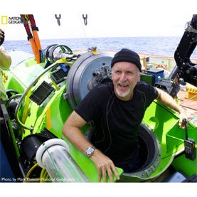 Cameron,ocean,exploration,marine,deepsea