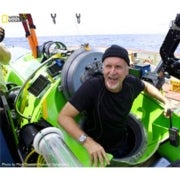 James Cameron on the New Age of Exploration, Part 2