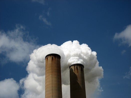 Supreme Court Blocks EPA Rule on Mercury Emissions