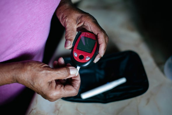 Unraveling the Complex Link between COVID and Diabetes