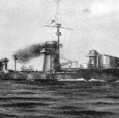 Bizarre Warship:
