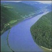 Quantum Teleportation across the Danube Demonstrated