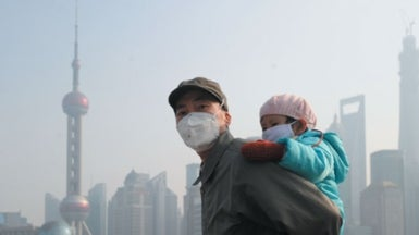 "Air Pollution's Impact on Cancer Is ""Grossly Underestimated"""
