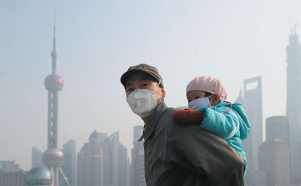 """Air Pollution's Impact on Cancer Is """"Grossly Underestimated"""""""