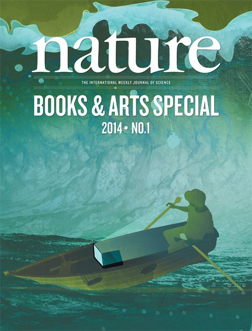 Nature Books and Arts Special: 2014. No 1