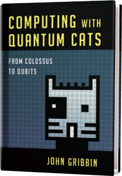 Book Review: <i>Computing with Quantum Cats</i>