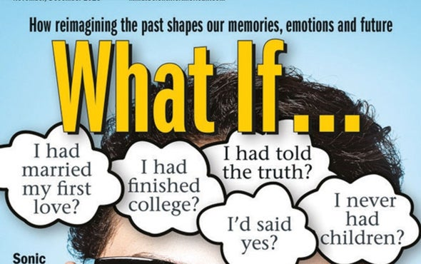 """Readers Respond to """"What If...?"""" and More"""