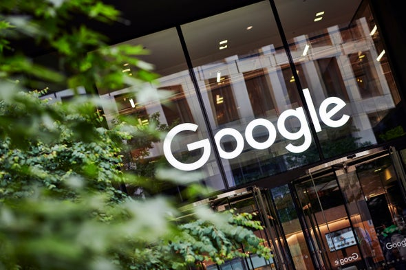 Google Bans Ads That Spread Climate Misinformation