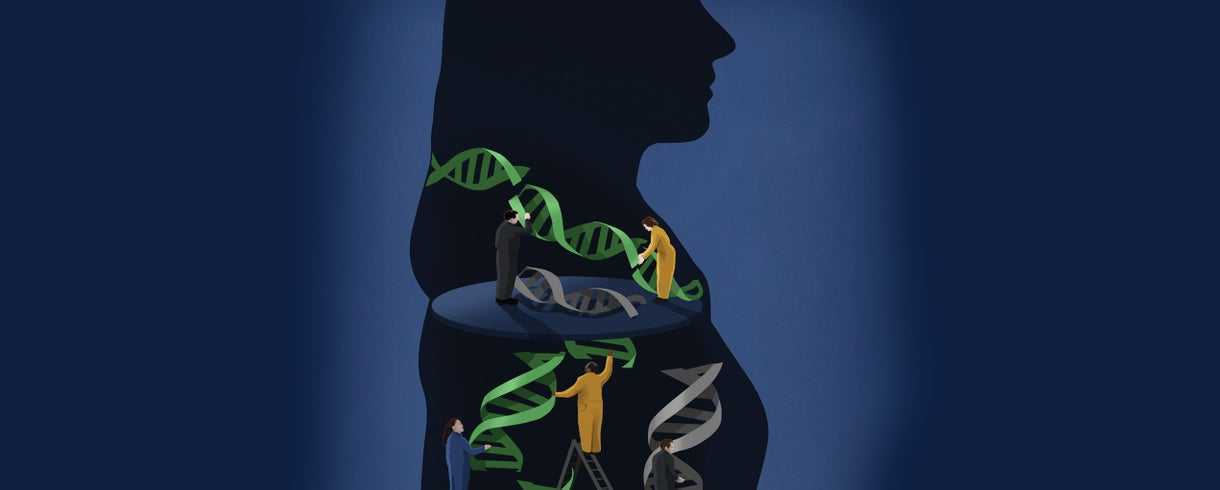 Nature Outlook: Gene Therapy