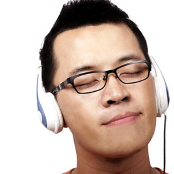 Music's Effects on the Mind Remain Mysterious
