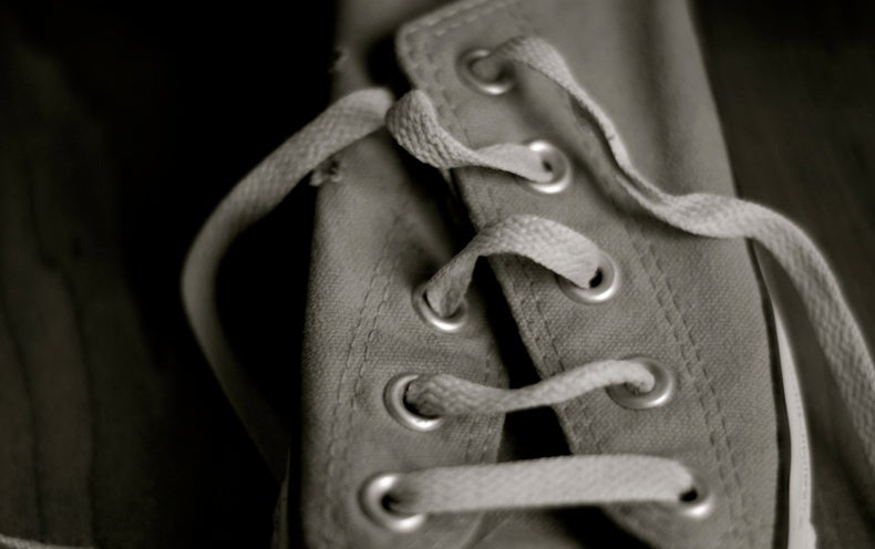 Unraveling Why Shoelace Knots Fail