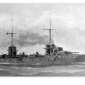Italian Battleship: