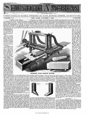 October 07, 1871