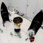Success of Gravity-Wave Satellite Paves Way for Three-Craft Mission