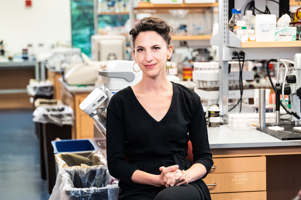 "Neuroscientist Named MacArthur ""Genius"" Talks Creativity in Science"