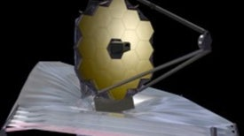 6 Fun Facts about the James Webb Space Telescope [Slide Show]