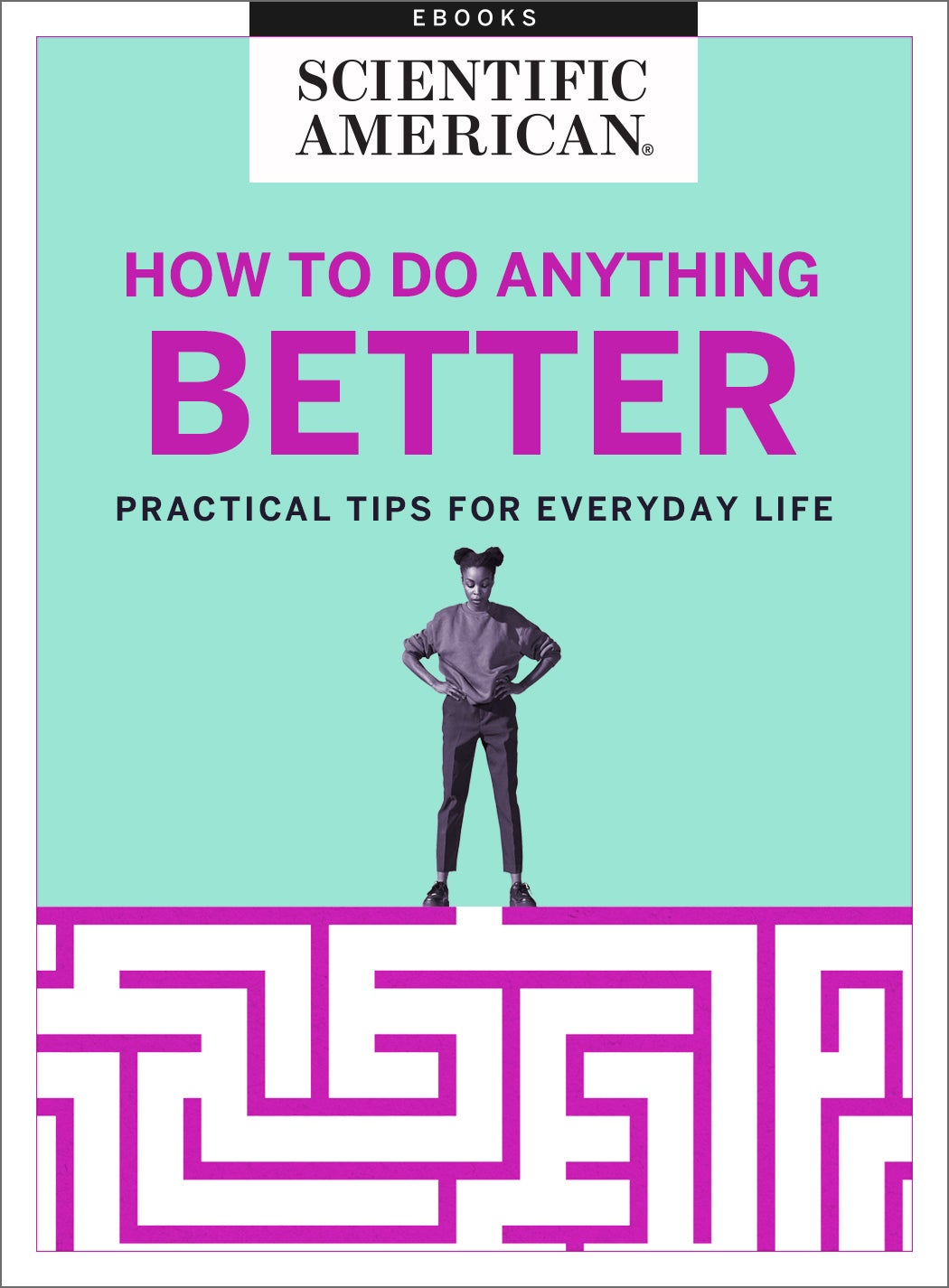 How to Do Anything Better
