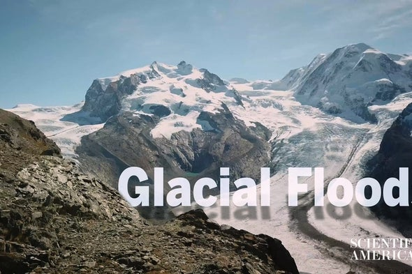 Glacial Lake Outburst Floods: A New Climate-Related Threat from Above
