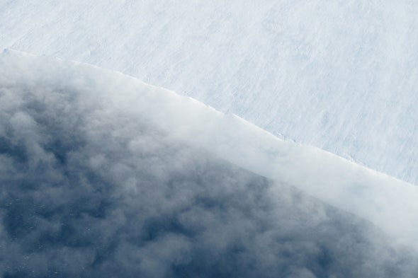 The Reason Antarctica Is Melting: Shifting Winds, Driven by Global Warming
