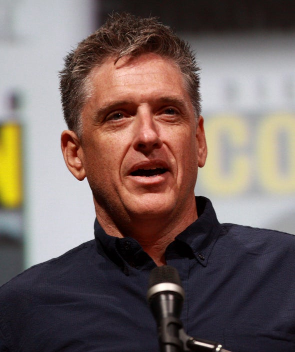 Craig Ferguson to Produce New Series 'I F-ing Love Science'