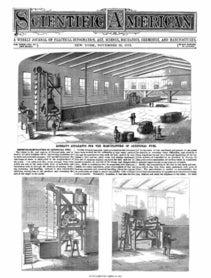 November 22, 1873