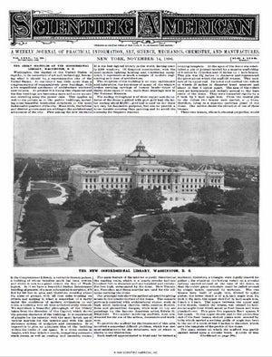 November 14, 1896