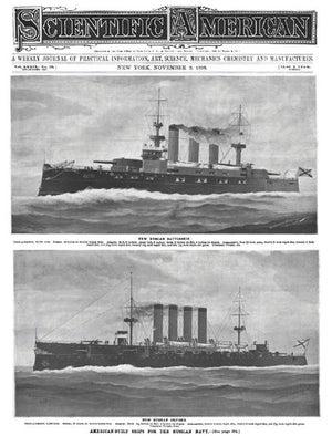 November 05, 1898