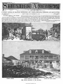 November 21, 1891