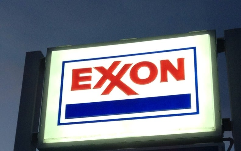 ExxonMobil Faces Showdown with Shareholders over Climate Change