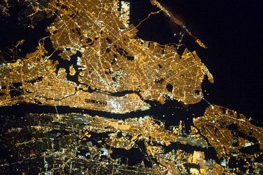 Has the U.S. Reached Peak Sprawl?