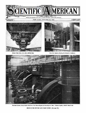 October 29, 1904