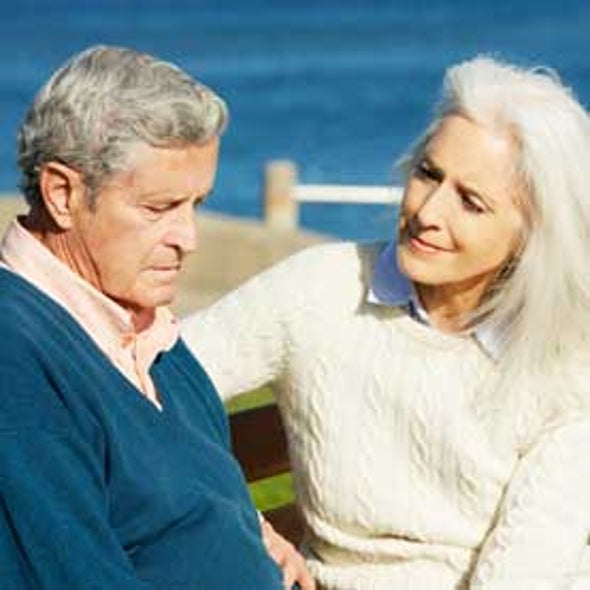 Researchers Discover Potential Clue behind Age-Related Memory Decline