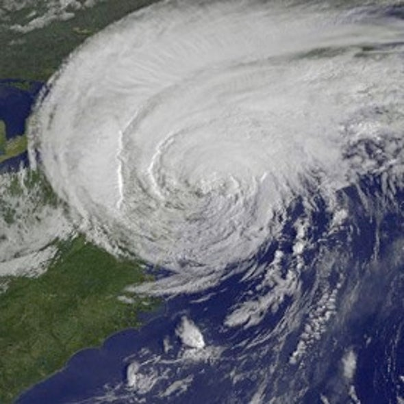 Disaster's Aftermath: Assessing Hurricane Irene's Damage