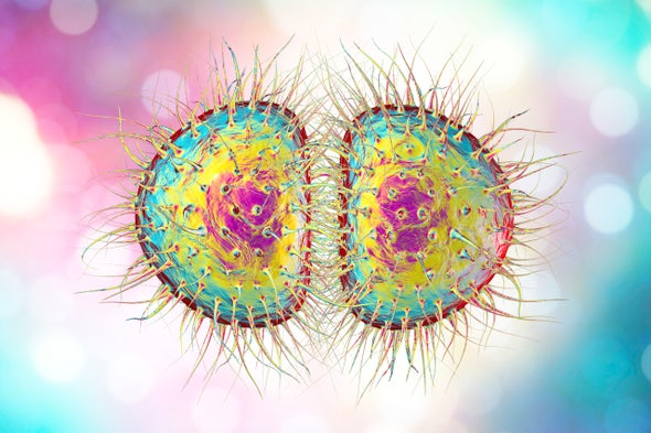 Resistance to Gonorrhea Spurs Bespoke Treatments