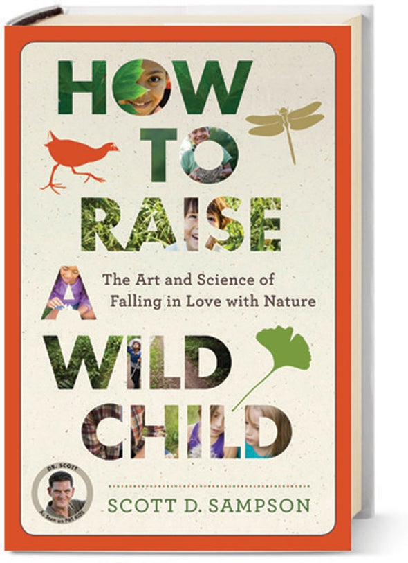 MIND Reviews <i>How to Raise a Wild Child</i>