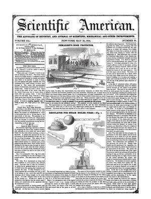 May 20, 1854