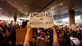 Scientists in Limbo as U.S. Supreme Court Allows Modified Travel Ban