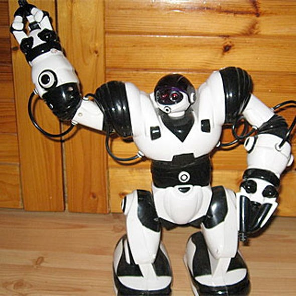 Rise of the Robots--The Future of Artificial Intelligence