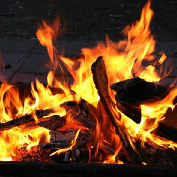 The Environmental Dangers of Backyard Fire Pits
