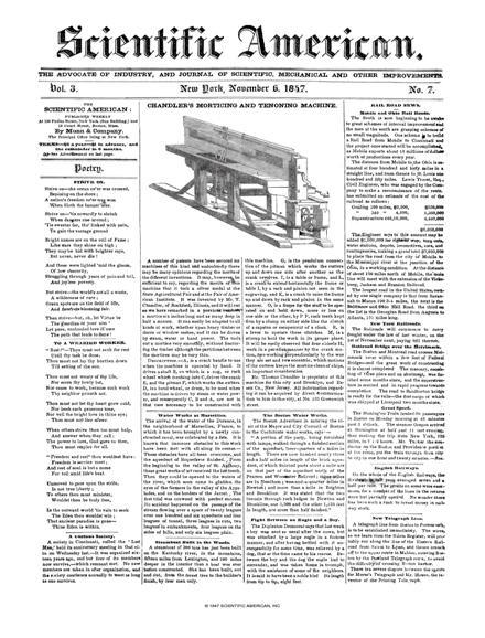 November 06, 1847